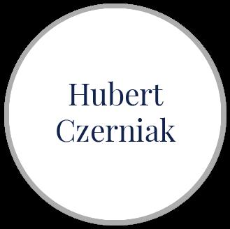 Hubert Czerniak