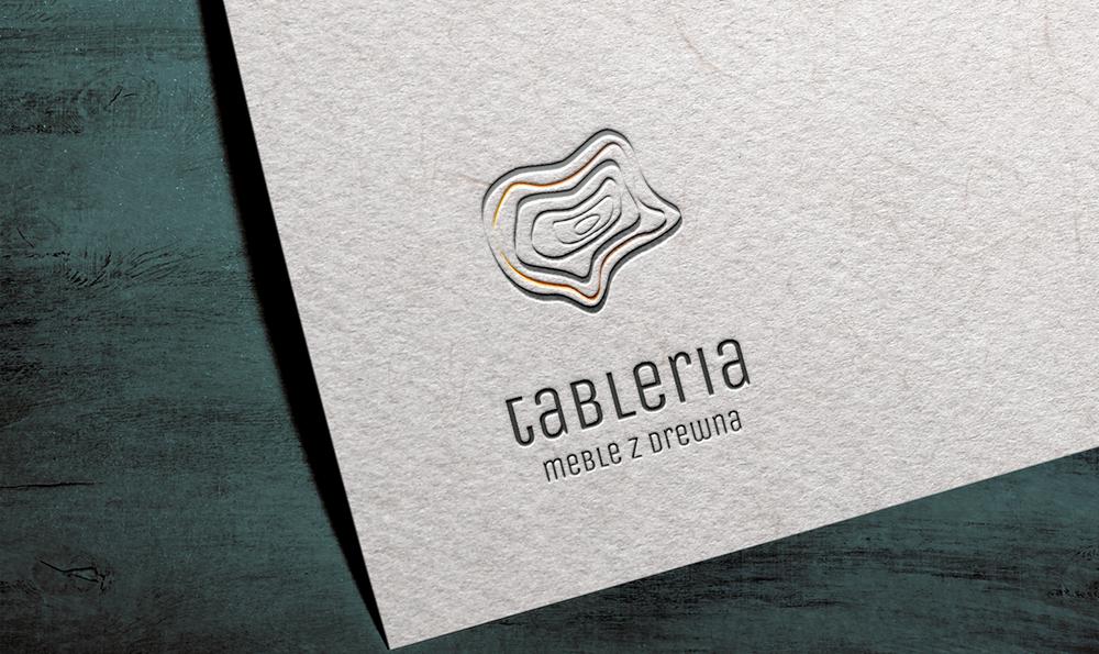 Logo Tableria - Meble z Drewna
